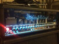 Hughes and Kettner Triamp 2 ii With VC412 Speaker Cabinet Vintage 30