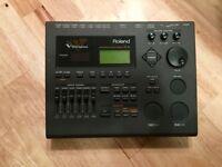 Roland - TD 10 Drum Module V drum / electronic Drum Brain