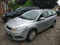 2011 Ford Focus Estate 1.6 TDCI Bargain spare or repair