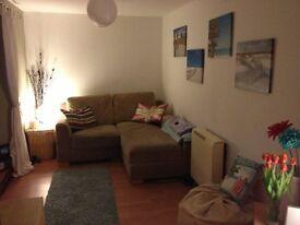One bedroom flat in Cupar to let