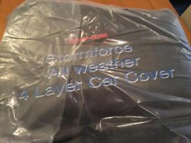 Stormforce Car Cover CCC167