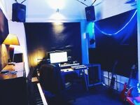 Creative Music Producer