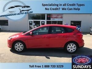 2012 Ford Focus SE! GOOD KM (89033)! PRICED TO MOVE! CALL NOW!