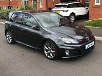 Volkswagen Golf GTI edition 35 not s3 s1 a45 rs3 st