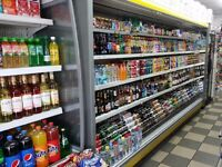 Grocery Shop on High Road without Premium