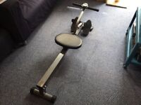 Rowing Machine - in perfect working order