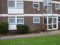 Maidstone off Tonbridge Road Modern second Floor flat in convenient position, 2 Bedrooms