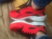 Nike hurraches