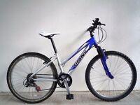 "(2231) 26"" 14"" Lightweight Aluminium GIANT BOYS GIRLS MOUNTAIN BIKE BICYCLE Age:11+ Height:145-160cm"