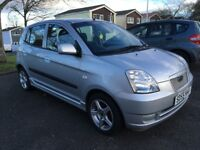 Kia Picanto 1.1 Glamour - Great first car