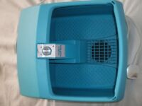 FOOT MASSAGE SPA MACHINE. VERY GOOD CONDITION