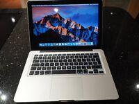 """Apple Macbook Pro 13"""" 2.5Ghz i5 8GB 1TB Built 03/15 Model No A1278"""