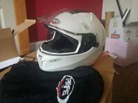 Caberg Ego Helmet (size M)