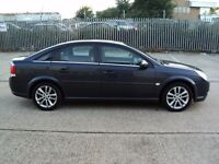 VAUXHALL VECTRA 1.8 EXCLUSIV, 08/58, 79K, FSH, NEW MOT, EXCELLENT CONDITION THROUGHOUT..