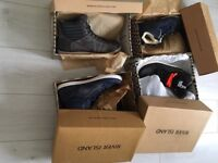Mens high tops size 9
