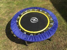 Fitness Mad Studio Pro 40 inch trampoline