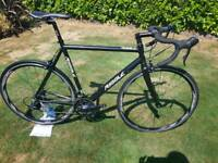 Ribble Road Bike Alu/Carbon 54cm