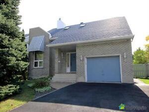 385 000$ - Maison 2 étages à vendre à La Prairie