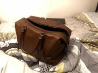 New Never Used Coach Explorer Bag
