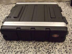 ABS SKB 2U Rack Case