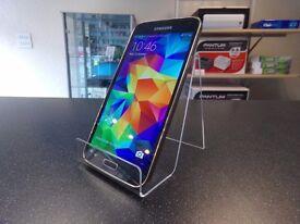 Samsung Galaxy S5, Unlocked to any network