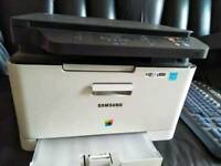 Samsung printer scanner £85