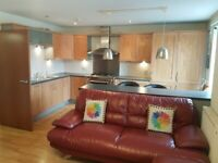 Newly decorated Modern 2 Bed Fully Furnished Flat, Lindsay Road, EH6