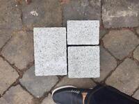 Patio driveway block paving pavers
