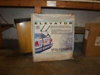 Brand new still boxed Hollywood Elevator cycle carrying rack
