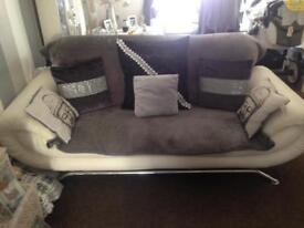 3 2 1 seater sofa set