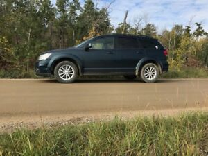 2013 Dodge Journey*DVD*NAV*