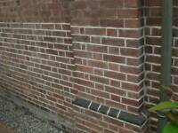 Brickwork pointing