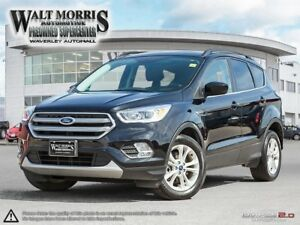2017 Ford Escape SE: ONE OWNER, LOCAL VEHICLE, ACCIDENT FREE