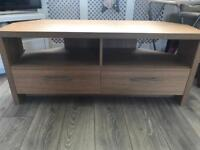 Tv unit and side tables