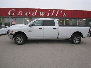 2012 Ram 2500 SLT! CREW! LONG BOX!