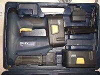 a good working 18v nail gun