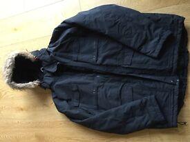 hi gear waterproof coat