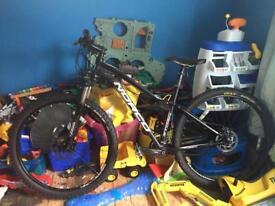 Repost Swap norco storm 9.1 29inch big wheel mountain bike