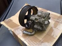 Land Rover Discovery 3 Power Steering Pump 2004/2009 Model