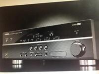 Yamaha RXV667 AV RECEIVER