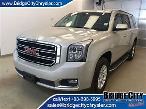 2016 GMC Yukon XL SLT- Leather, Heated Seats, NAV!