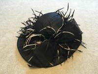 Cappelli Condici designer Wedding Hat
