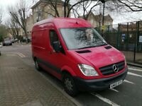 Mercedes-Benz, SPRINTER, Panel Van, 2011, Manual, 2143 (cc)