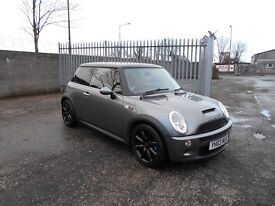 MINI Hatch 1.6 Cooper 3dr / FINANCE AVAILABLE / HPi CLEAR