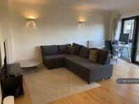 1 bedroom flat in Tower Bridge Wharf, London, E1W (1 bed) (#607559)