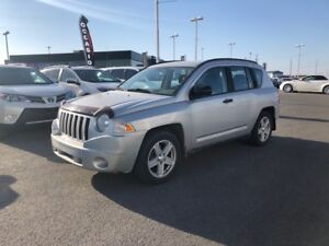 2008 Jeep Compass * 4X4 * 99 000 KM * JAMAIS ACCIDENTÉ *