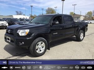 2014 Toyota Tacoma V6 | NO ACCIDENTS |