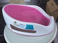 ANGELCARE~ Bath Support ( Pink )