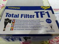 **NEW** FERNOX TOTAL FILTER TF1 - STILL BOXED