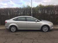 Ford Mondeo Full service and all other history,1 owner,2keys,front and rear sensors,bt hands free